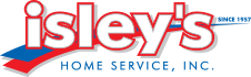 isley's home services inc.